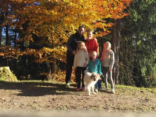 Familie Wehinger