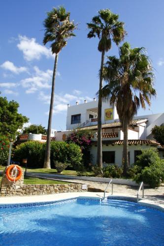 Apartamentos Cortijo Fontanilla Garden