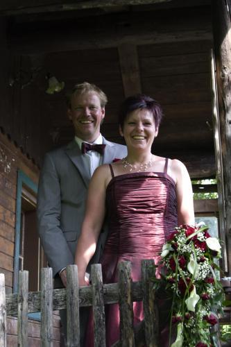 Fam. Gassner Johann & Annemarie