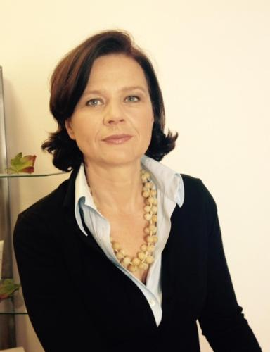 your HOST | GASTgeberin | Barbara AMHOF |