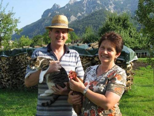 Herr & Frau Mackner