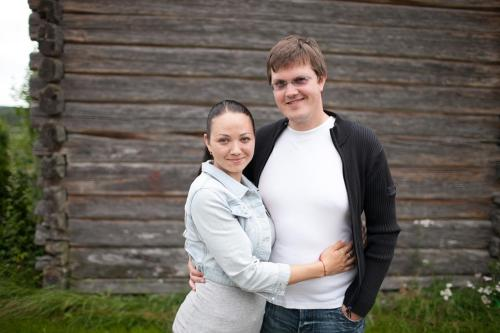 Svetlana & Jussi Laukkanen