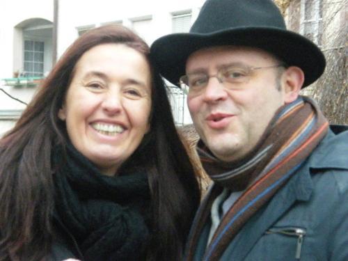 Vladik & Christelle