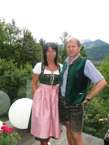 Monika und Peter (Besitzer)
