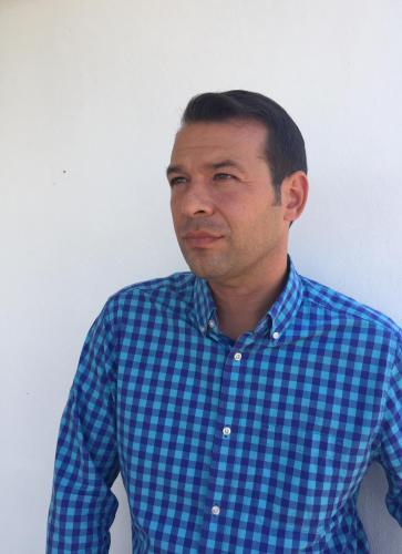 Vassilis Papoulias / Manager