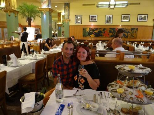 Svetlana & Mikhail