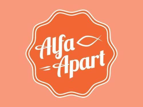 Alfa apart otel