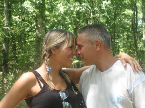 Sandra e Luca
