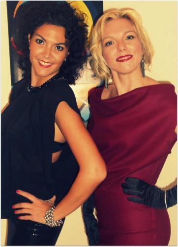Daniela & Claudia