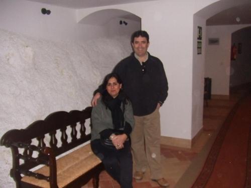 Ana y Manuel