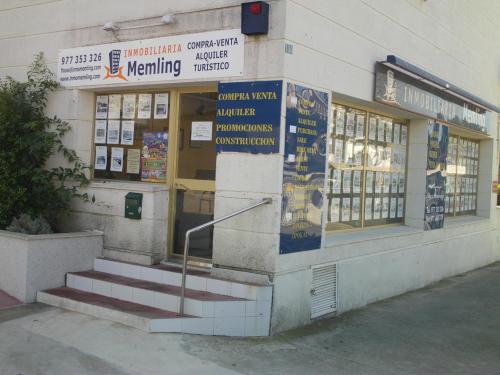 INMOBILIARIA MEMLING