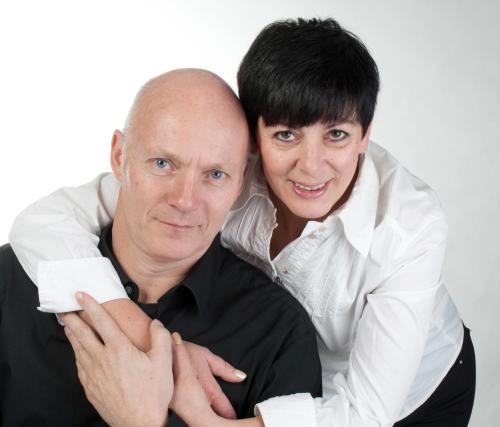 Theresia und Gerhard Widschwenter
