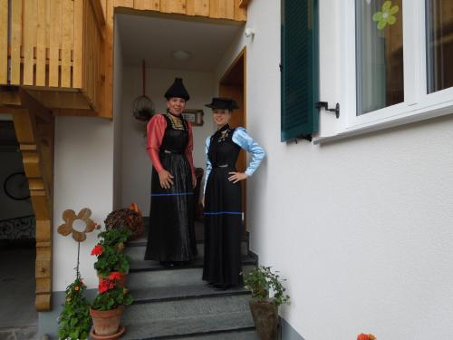 Graf Angelika und Maeggi