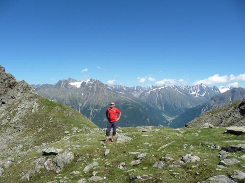 Mrak Gotthard