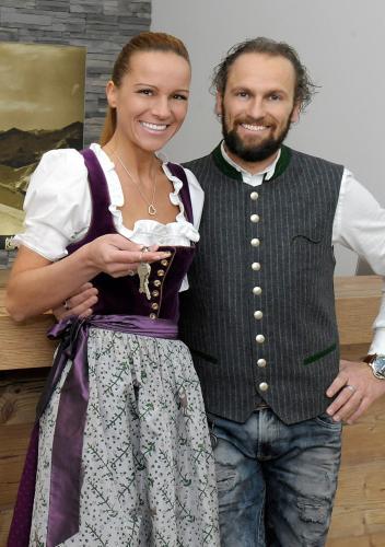 Mario & Sonja Schitter