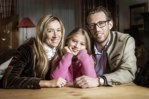 Familie Klaffenbböck