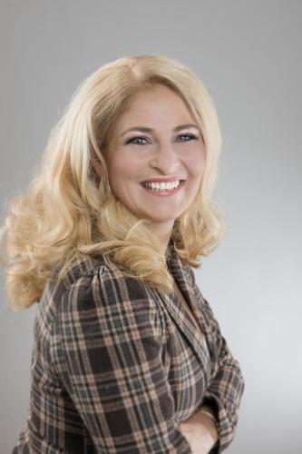 Gerti Gruber
