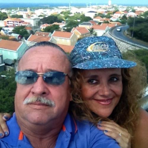 Alvaro y Beatriz