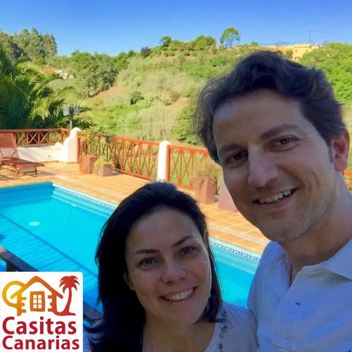 Casitas Canarias Team