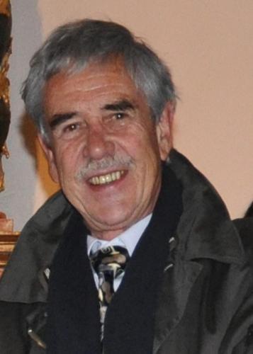Walter Brantschen, owner