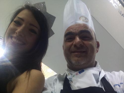 Io Con MIss Italia