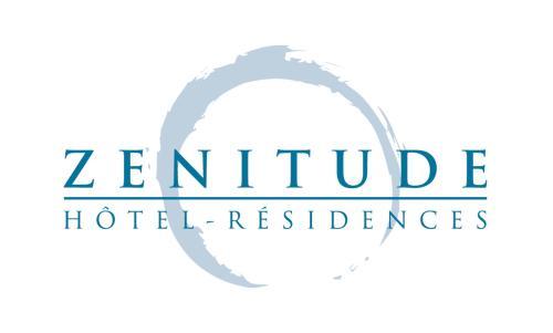Zénitude Hôtel-Résidences