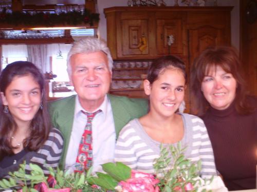 Familie Christine Zimmermann
