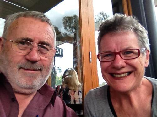 John and Betty Lynch