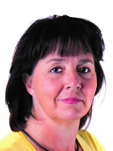 Veronika Forster