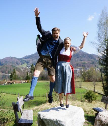 Christiane & Robert Wesenauer