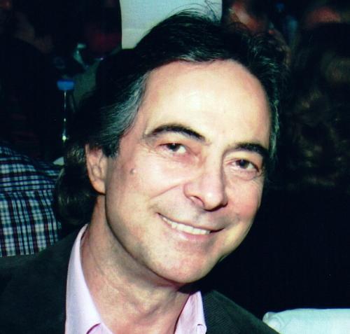 Dimitris Halaftis