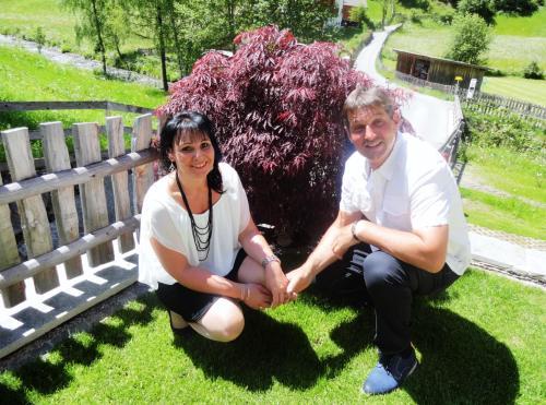 Gehard und Monika Kalsberger