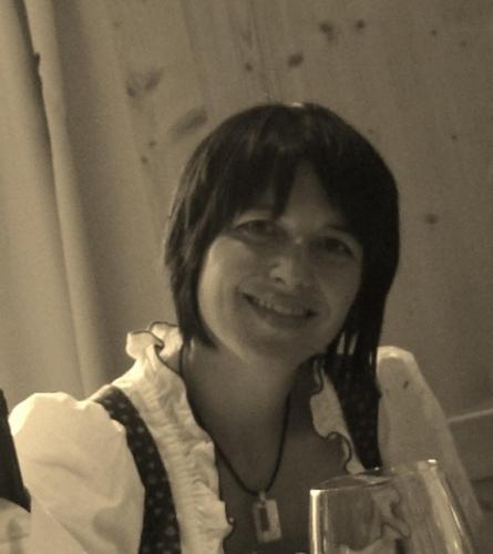 Kathrin Scheiber