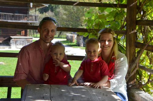 Familie Schwemberger