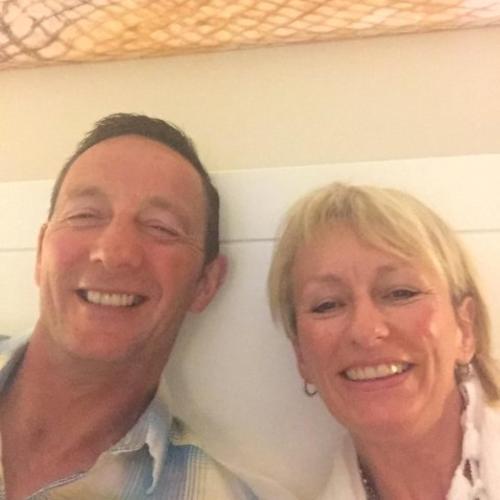 Doug & Julie Lewis