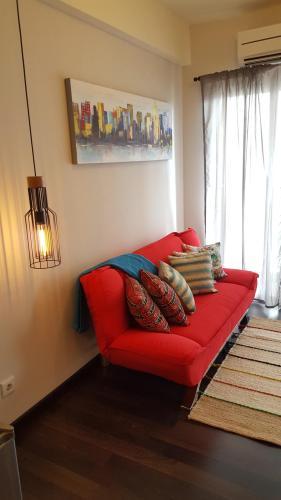 Apartement Serpong Green View