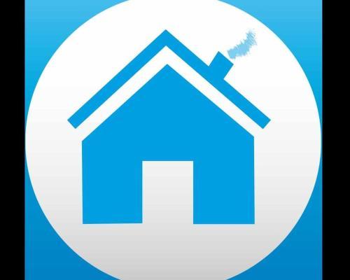 Sweet Home Logo
