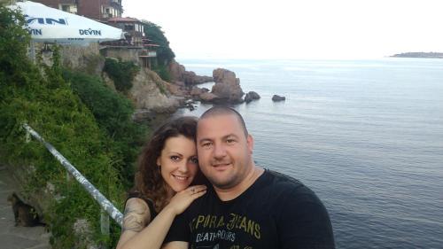 Stanimir and Radostina