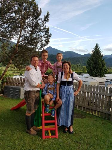 Familie Maurer