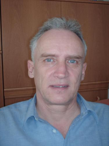 Gerald Gaertner