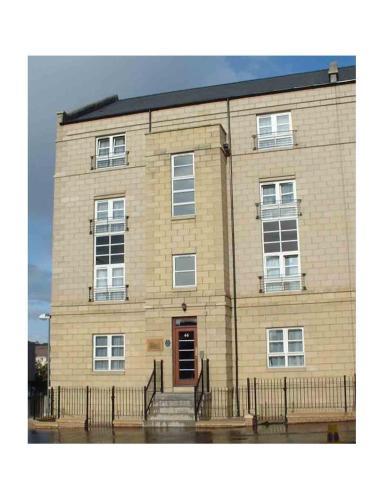 Calton Apartments - Annandale Street
