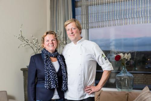 Willem Karel & Martine Hirschfeld