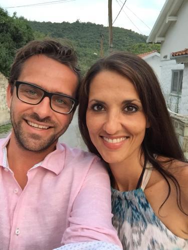 Florentine Stamouli & Marco Frazzetta