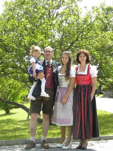 Familie Gänser