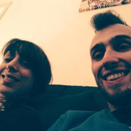 Cecilia and Federico