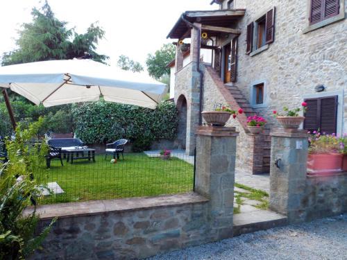 Casale Casa Metella
