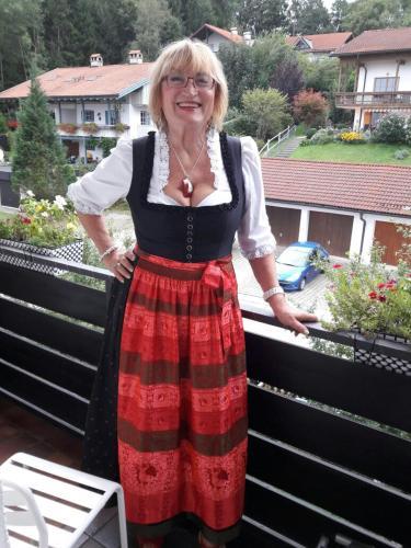 Karin Meinberger