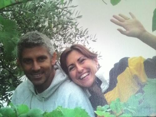 Angelo e Francesca