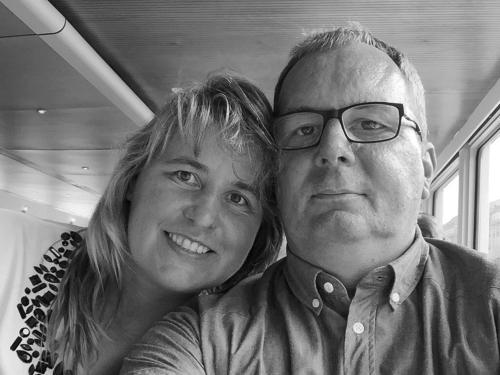 Annette & Klaus Breitkreutz