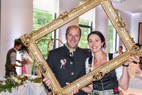 Andreas und Ines Sampl